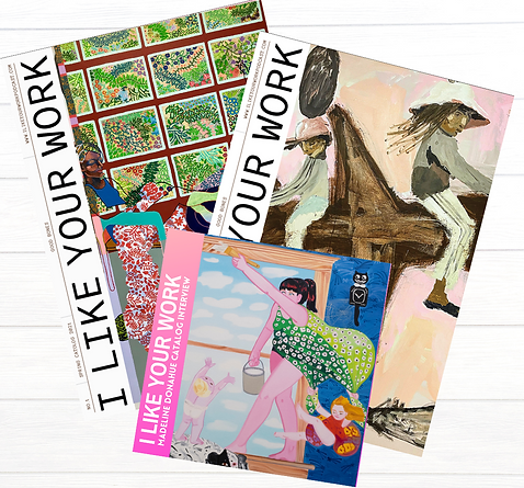 The Works-Monthly Subscription