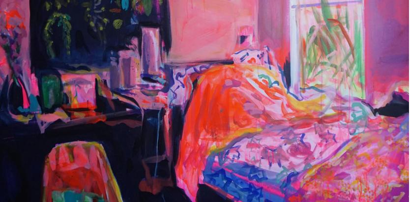 Ekaterina Popova-Creating Across Borders