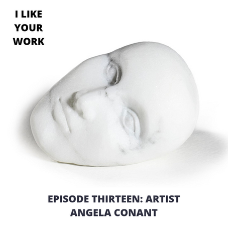 Artist Angela Conant: Curosity as Necessity