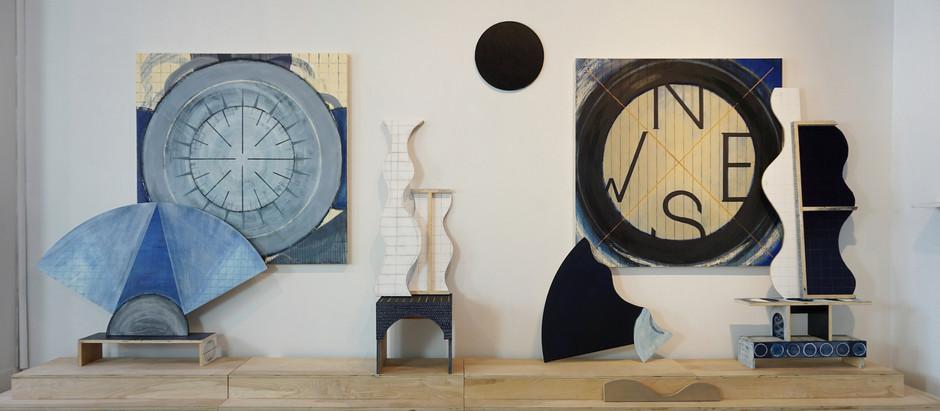 Artist Kerri Ammirata-Finding Your Center