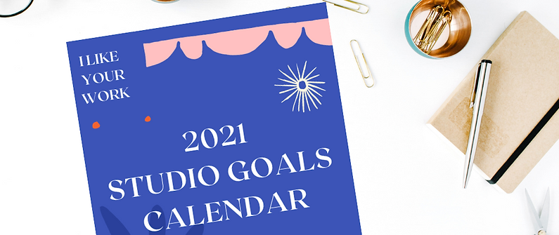 Printable 2021 Goal Day Planner