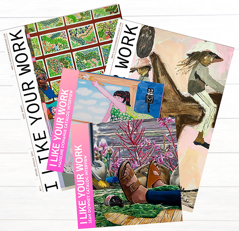 The Works- Year Subscription