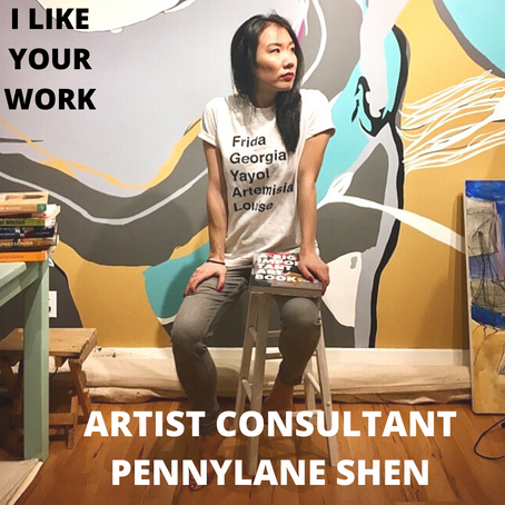 Pennylane Shen: Artist Consultant on How to Approach Galleries & Tips for Artists
