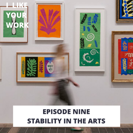 Flexible Stability in the Arts