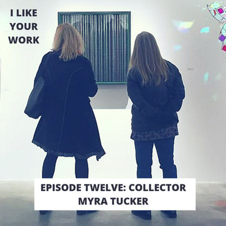 Collector Myra Tucker, Collecting Art & Curating Your Space