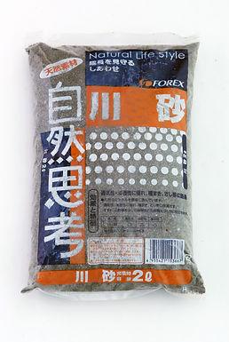 川砂(北海道、東北)