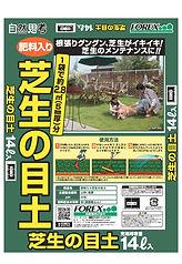 芝生の目土.jpg