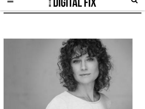 INTERVIEW - THE DIGITAL FIX