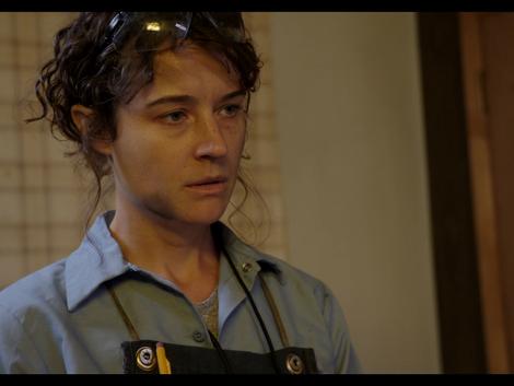 A FOREMAN WORLD PREMIERE: SPAIN Valladolid Film Festival