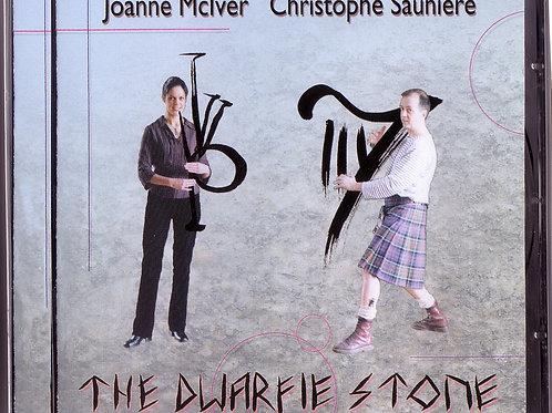 """""""The Dwarfie Stone"""""""