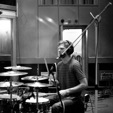 Radio One Live Session, Maida Vale Studios, UK