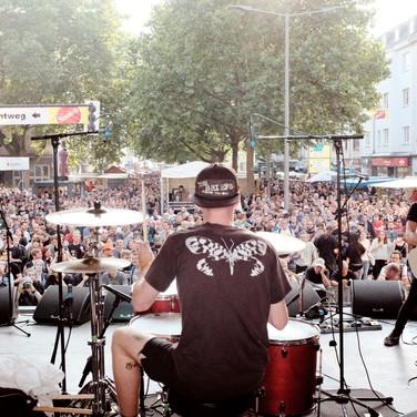 Total Bochum Festival, GER