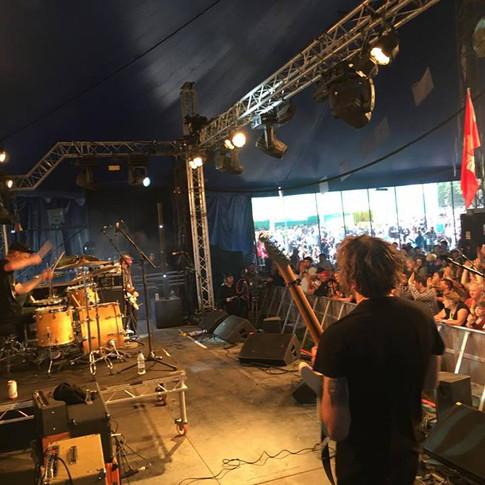 Galstonbury Festival 2017