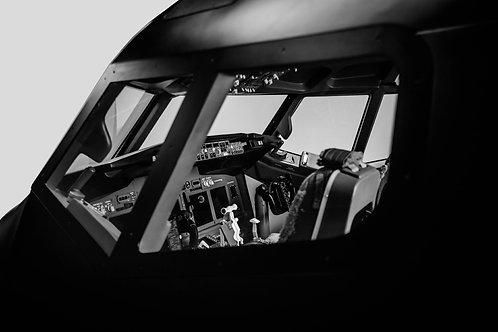 10 hours - Single Pilot