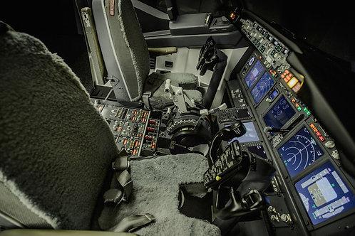 B737NG 5 Hours - Dual Pilot