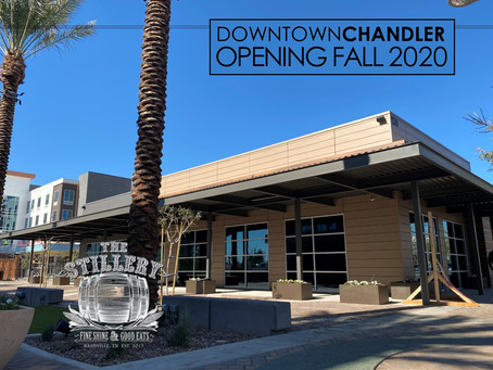 Y'all ready for some real honky tonkin' in Downtown Chandler?
