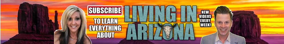 YouTube banner Living in Arizona.png