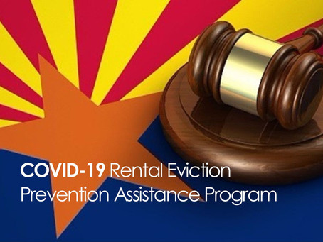 Renter's receive some assistance, know the details first.