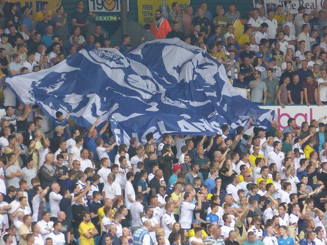 Leeds United vs Burnley