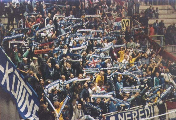 auxerre v DZFC, 1994