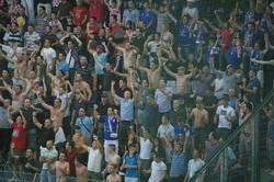Red Bull Salzburg v DZFC