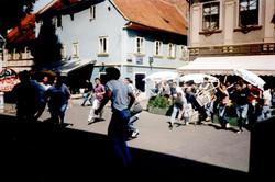 dinamo v hajduk 1995