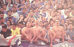 at Milan 2000, BBBoys