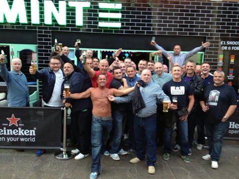 We r Leeds we r Leeds