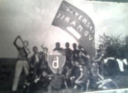 1963 dinamo fans