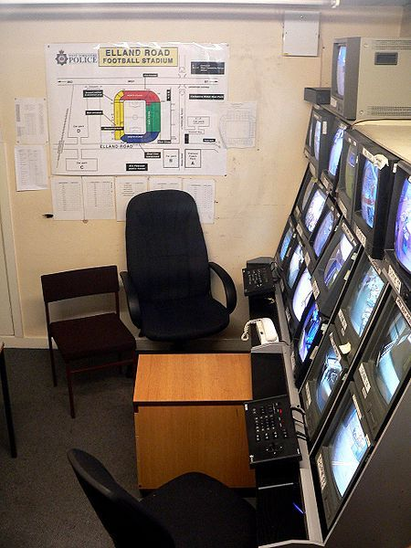 West_Yorkshire_Police_control_station_at_Elland_Road
