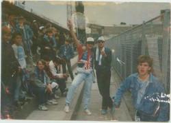Dugi RIP (zoric, lisak) maximir 1987