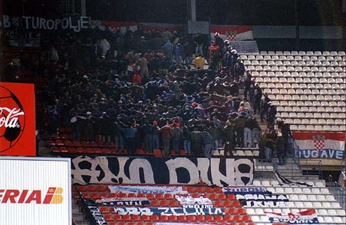 atletico madrid v DZFC,1997.