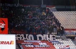 atletico madrid v DZFC,1997.