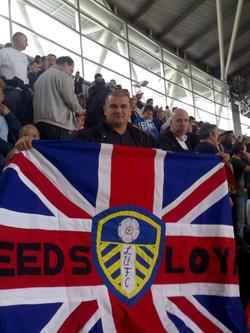 Leeds at Wembley