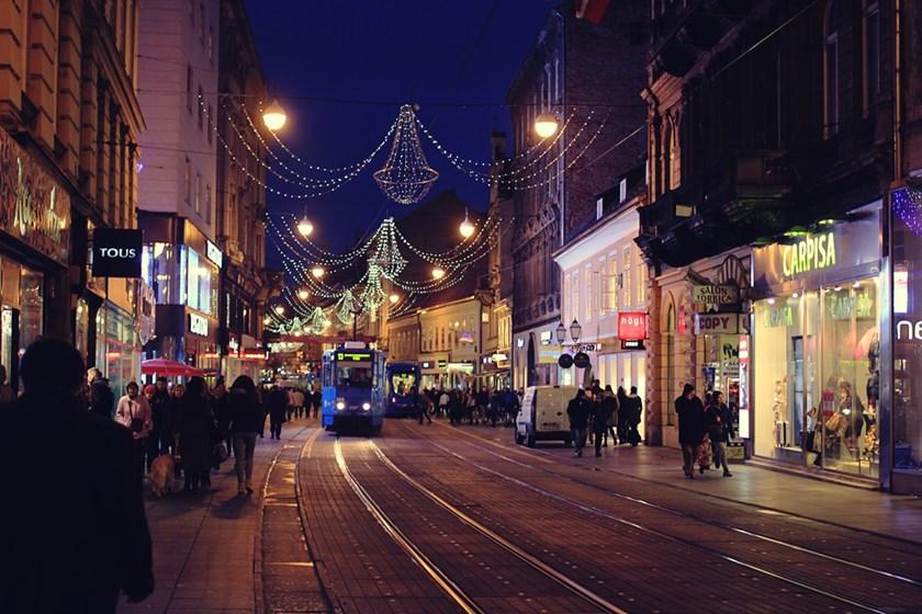 ilica street