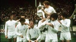 LEEDS UNITED 1972 F.A.CUP WINNERS