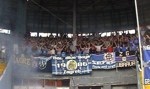 zeljeznicar,sarajevo v Dinamo, 2005