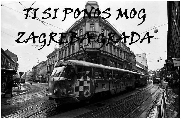 TI SI PONOS MOG ZAGREBA+GRADA