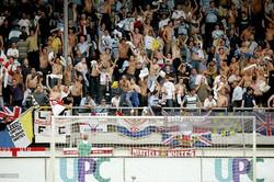 Partizan v Leeds 1:3 1999 UEFA (2)