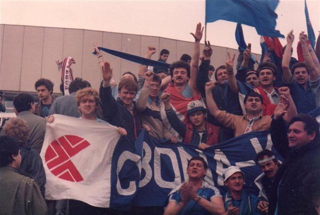1986, budapest,zalgiris v cibona zg