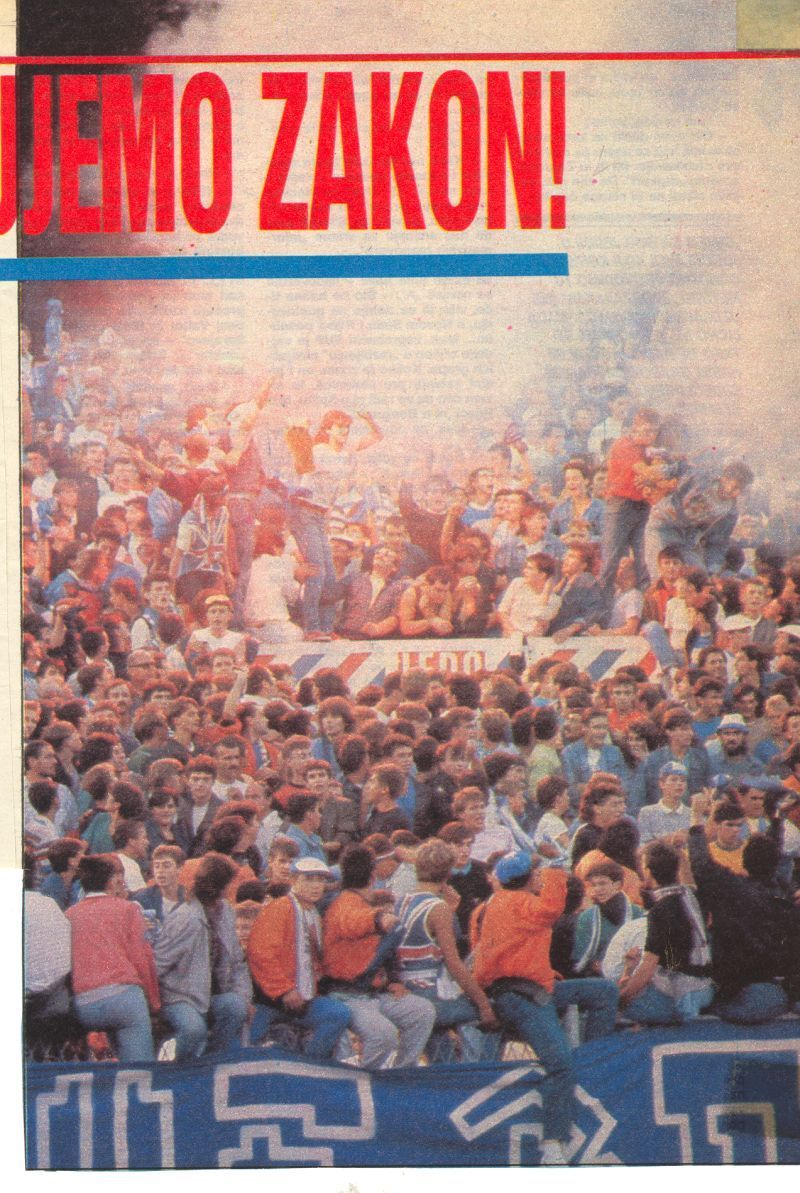 1991 north stand,maximir