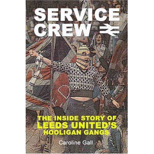 service crew