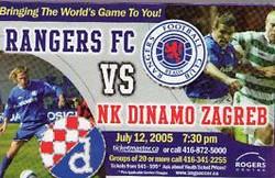 Rangers+v+DZFC+2005