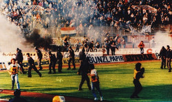 dinamo v red star bg 13.05.1990.