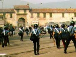 at Bergamo,Italy  bbb vs OB