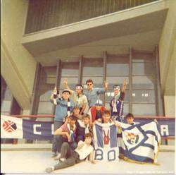 away1985,Athens,Real Madrid v Cibona