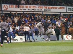 Birmingham leeds 1985