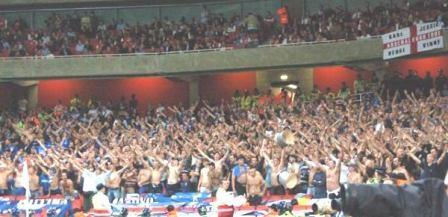 Arsenal-Dinamo