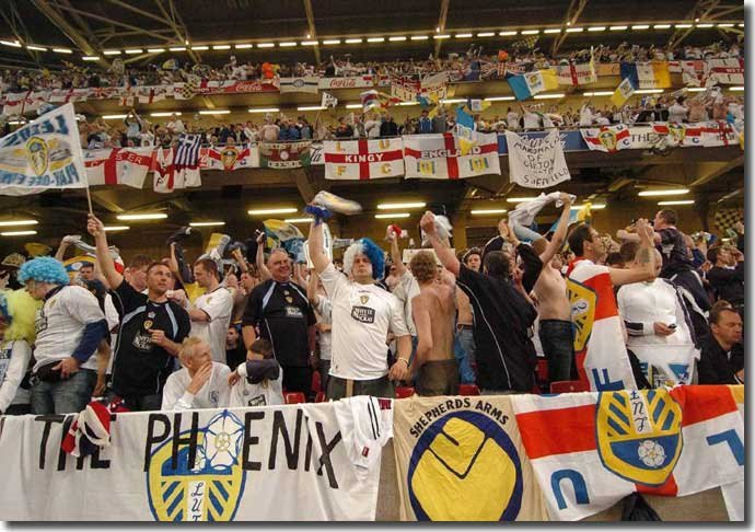 2006 Cardiff,Leeds v Watford