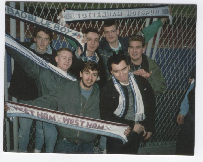 dzfc boys, mid 80s